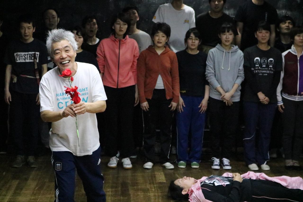 劇団東京乾電池創立40周年プラス...
