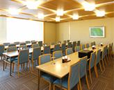 食堂(桜の間)