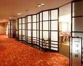 食堂(菊の間)