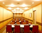 食堂(梅の間)