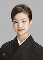 花柳寿紗保美